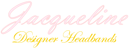 Jacqueline Headbands Logo