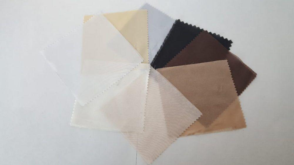 Headband Color Choice