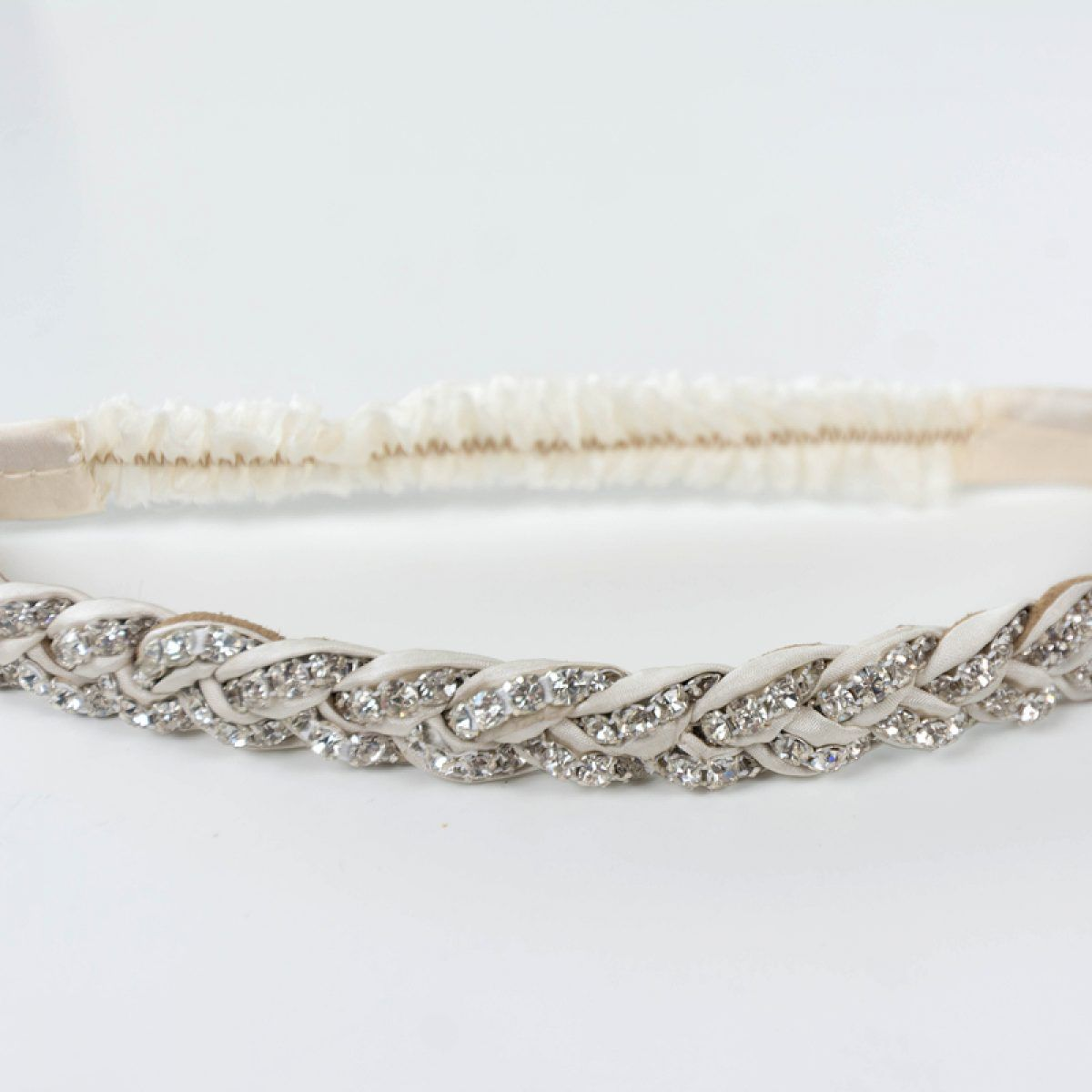 Scottsdale Sparkle Ivory