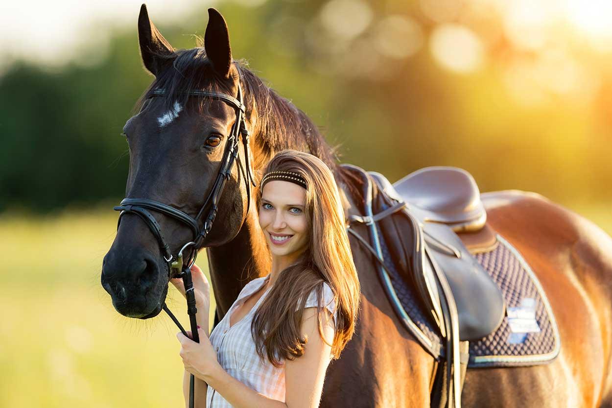 Equestrian Apparel by Jacqueline Headbands