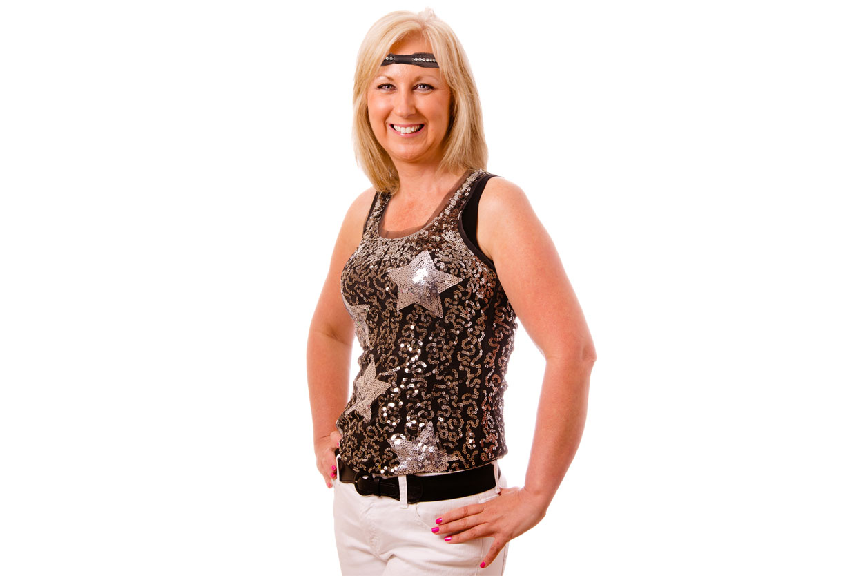 How to Feel Good? You will Feel Great and Put Together with Jacqueline Headbands